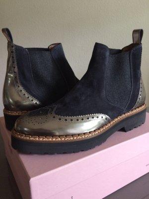 Stiefel von Pertini Größe 41 NEU