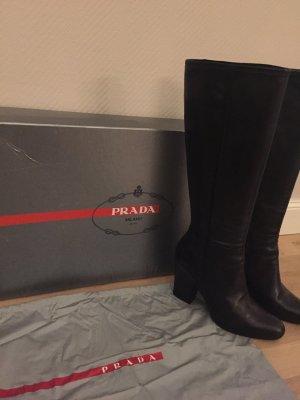Stiefel von Prada Gr 40 NEU