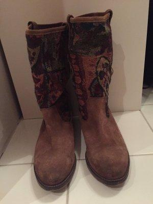 Stiefel von Promod, braun