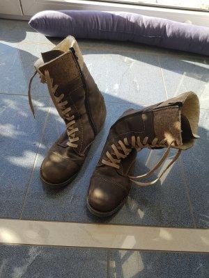 Stiefel von Rieker