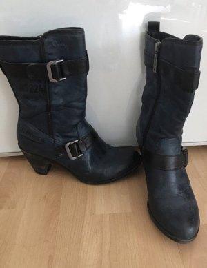 Stiefel von s.oliver, Gr 40, wie neu