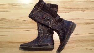 Stiefel von Tamaris dunkelbraun