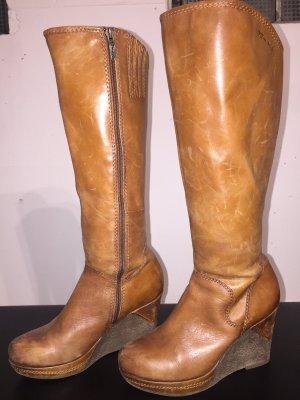 Stiefel von Tamaris Größe 37