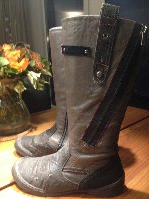 Stiefel von Tamaris Größe 38