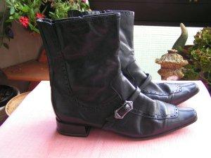 Stiefel von Tamaris, Größe 38, schwarz