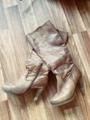 Stiefel von Tango