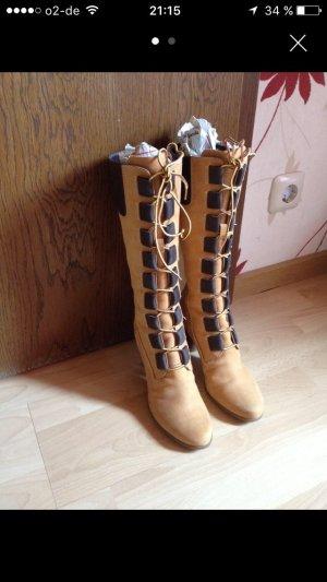 Stiefel von Timberland