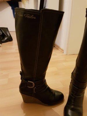 Stiefel von Tom Tailor