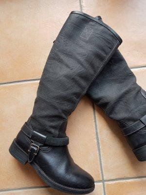 Stiefel von Tommy Hilfiger Größe 36
