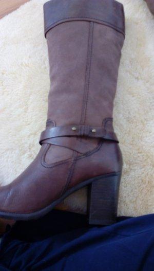 Stiefel von zalando 40