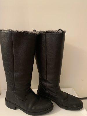Stiefel von Zara