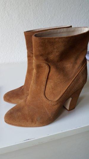 Stiefel von Zara! Noch sehr gut erhalten