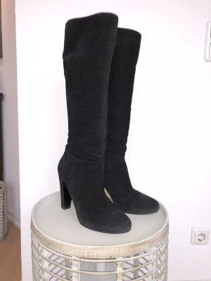 Stiefel Wildleder Car Shoe (Prada) Größe 40,5 zu verkaufen