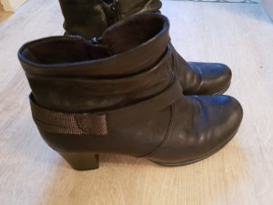 Gabor Low boot noir