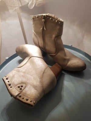 KaufenSecond Mädchenflohmarkt Deichmann Stiefeletten Hand Günstig ym0wPN8Onv
