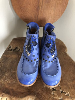 Airstep Botines azul