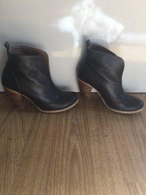 Stiefelette Ankle Boots Zara 36