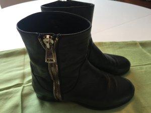 Stiefelette Belmondo schwarz Größe 39