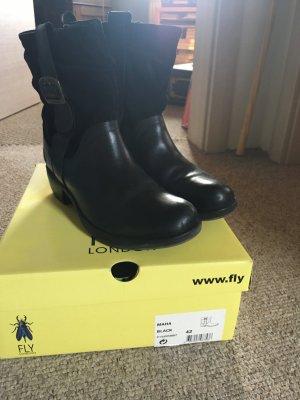 Stiefelette/ Boot