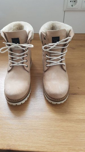 Stiefelette/Boots