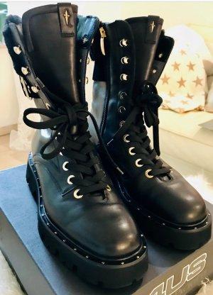 Stiefelette Boots Cesare Paciotti Gr 40