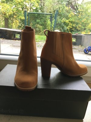 Stiefelette Chelsea Timberland 37