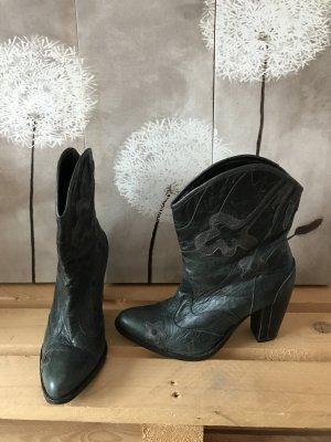 Stiefelette Cowboy Boot Diesel Gr. 37