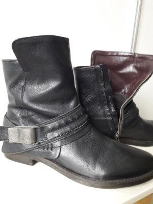 """Stiefelette """"COX"""" im vintage Style - NEU!!!"""