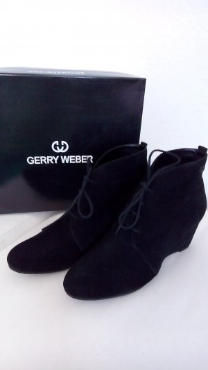 Stiefelette Gerry Weber, echtes Leder