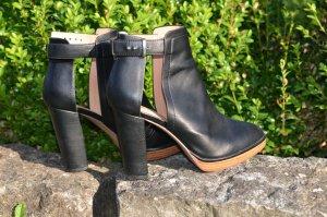 Stiefelette H&M, schwarz, Größe 38