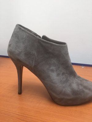Stiefelette, High Heel