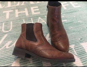 Stiefelette loafers Liebeskind Style Italien Kauf wie neu gr 38