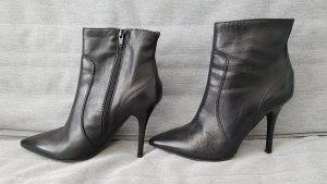 Mai piu senza High Heel Sandal black leather