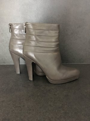 5th Avenue Booties dark grey
