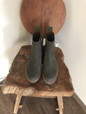 Stiefelette Timberland