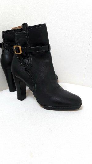 Chloé Bottines noir