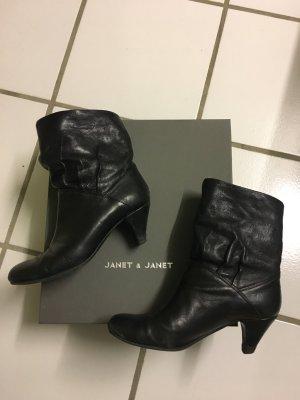 Stiefelette von Janet & Janet