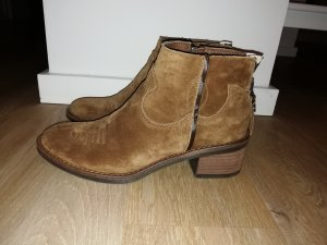 Paul Barritt Botas de tobillo marrón
