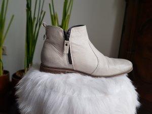 5th Avenue Scarpina di lana grigio chiaro
