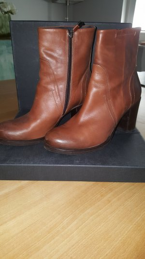 Alberto Fermani Bottines brun