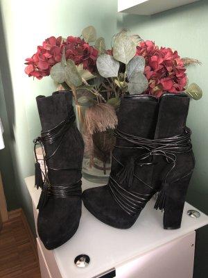Stiefeletten Aldo Portugal, NEU, Plateau, special High Heels Form