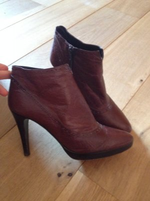 Stiefeletten, Ankle Boots