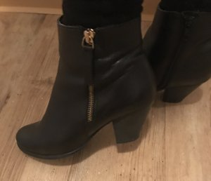 Stiefeletten/Ankleboots