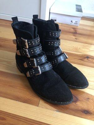 Stiefeletten/Boots