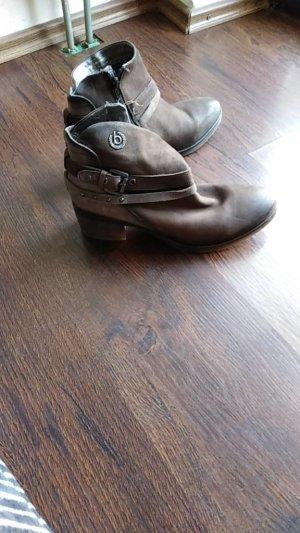 Stiefeletten Boots Bugatti