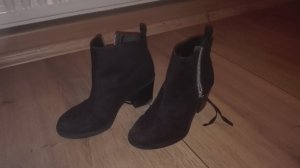 Stiefeletten, Boots