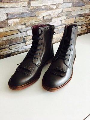 Stiefeletten Boots Marc O'Polo Gr. 40/40,5 (UK Größe 7) *NEU*
