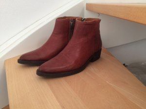 Stiefeletten Boots von Selected Femme Gr 39