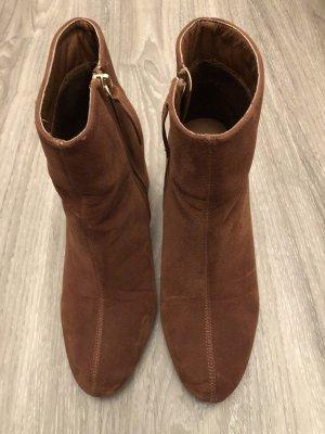 Pimkie Booties brown