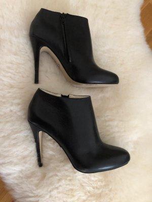 Stiefeletten Buffalo / ankle boots in black